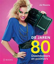 Ad Rooms De Jaren 80 Boek