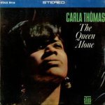 Soulzangeressen - Carla Thomas