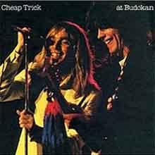 Cheap Trick at Bodokan 1978 Live LP