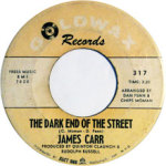 James Carr - Dark End of the Street