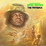 James Brown - The Payback LP 1973