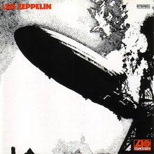 Led Zeppelin - Led Zeppelin 1 LP 1969 Debuut Album