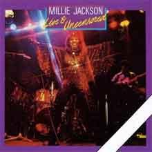 Millie Jackson Live & Uncensored 1979 Live Soul LP