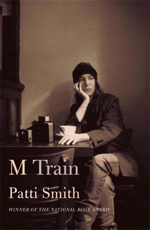 Patti Smith - M-Train