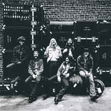 The Allman Brothers Band At Fillmore East 1971