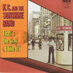 K.C. and the Sunshine Band - That's the Way (I Like It)