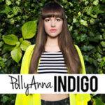 PollyAnna - Indigo