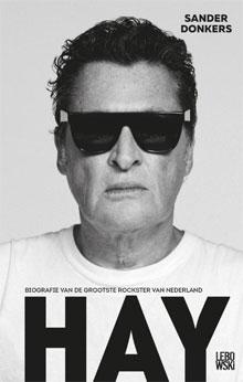 Barry Hay Biografie Sander Donkers Hay