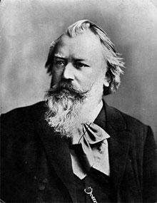 Duitse Componisten Componist uit Duitsland Johannes Brahms