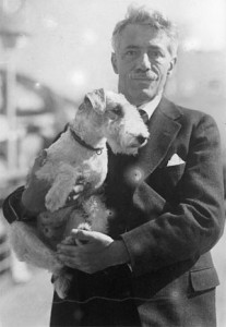 Fritz Kreisler (1930)