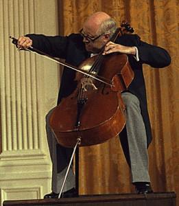 Mstislav Rostropovitsj