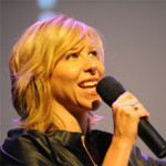 Radio DJ's - Claudia de Breij