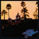 Muziek 1976 (Eagles - Hotel California)