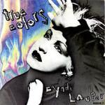 Muziek 1986 (Cyndi Lauper - True Colors)