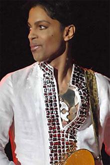 Prince Overleden Geboren