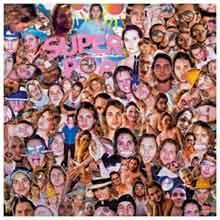 Jett Rebel Super pop Recensie Tracklist Album 2017
