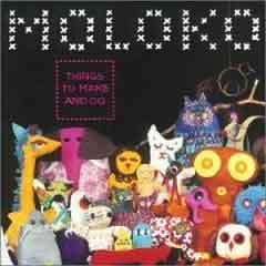 Jaren 2000 Muziek Moloko Debuutalbum
