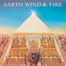 Earth Wind & Fire All n All 1977 Beste LP