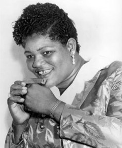 Big Mama Thornton (1926-1984)