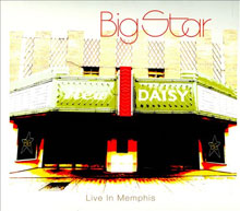 Big Star - Live in Memphis Live 1994