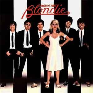 Blondie Parallel Lines LP 1978 Waardering Review Nummers