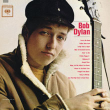 Bob Dylan Album 1962