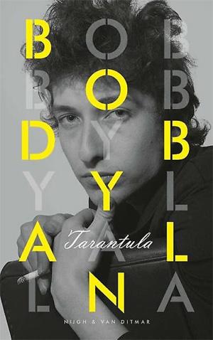Bob Dylan Tarantula Recensie Boek 1966