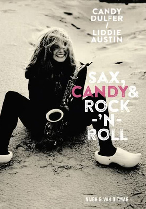 Candy Dulfer Sax Candy & Rock N Roll Recensie
