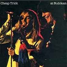 Cheap Trick at Bodokan 1978 Live LP