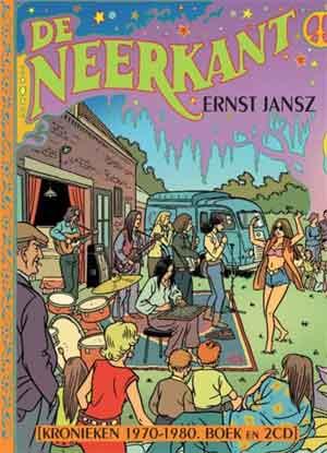 Ernst Jansz De Neerkant Recensie Boek en CD