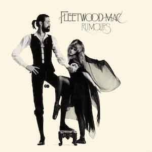 Fleetwood Mac Rumours 1977 LP Waardering Review Nummers