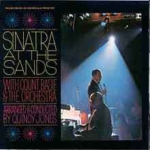 Frank Sinatra Sinatra at the Sands 1966 Beste Live Albums Ooit