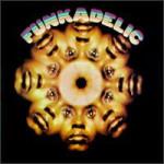 Funkadelic - Funkadelic (1970)