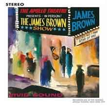 James Brown Live at the Apollo 1963 Beste Live LP