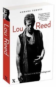 Lou Reed Biografie Howard Sounes
