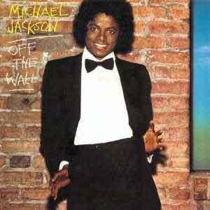 Michael Jackson Off the Wall LP 1979 Nummers en Waardering