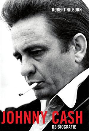 Nieuwe Muziekboeken (Johnny Cash. De Biografie)