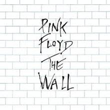 Pink Floyd The Wall LP uit 1979