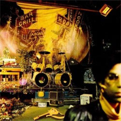 "Prince -ign ""o"" the Times LP uit 1987"