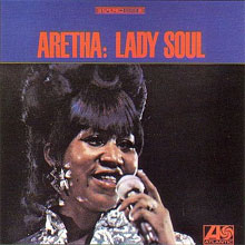 1968 Beste LP Aretha Franklin - Lady Soul