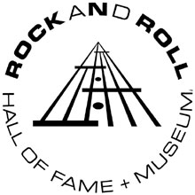 Opgenomen in de Rock and Roll Hall of Fame