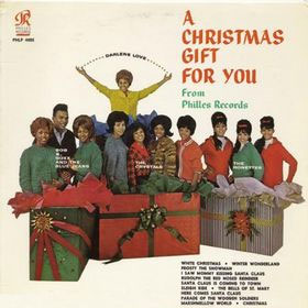 Mooie Kerst Muziek - A Christmas Gift for You from Phil Spector