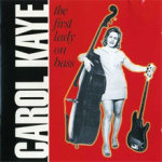 Carol Kaye - The First Lady on Bass