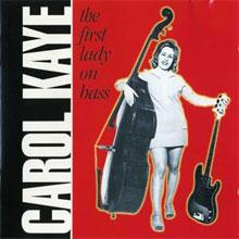 Carol Kaye - The First Lady on Bass