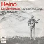 Heino - La Montanara