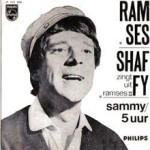 Sammy Hit en Liedje van Ramses Shaffy