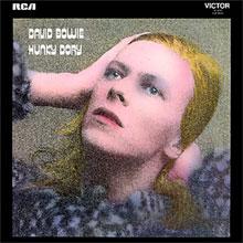 Hunky Dory - Album van David Bowie