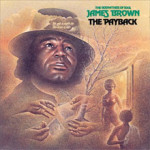 The Payback LP Album van James Brown