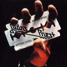 British Steel Album van Judas Priest Nummers en Waardering
