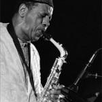 Ornette Coleman Jazzsaxofonist